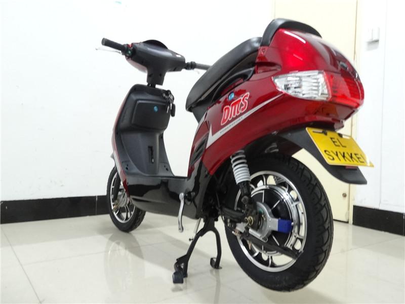Ultra el scooter el ssykkel - Freego Norge XE-64