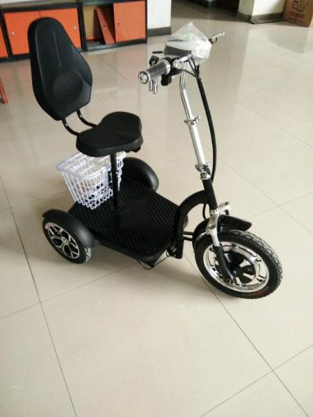 Veldig Markedets beste 3 Hjuls El scooter - Freego Norge YW-95